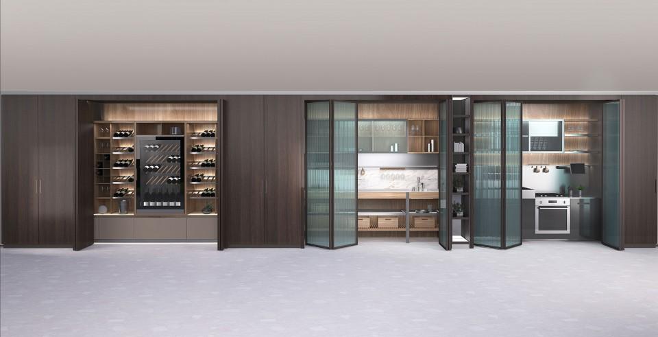 Bonito Centro Alemán De Cocina Brooklyn Cresta - Ideas Del Gabinete ...