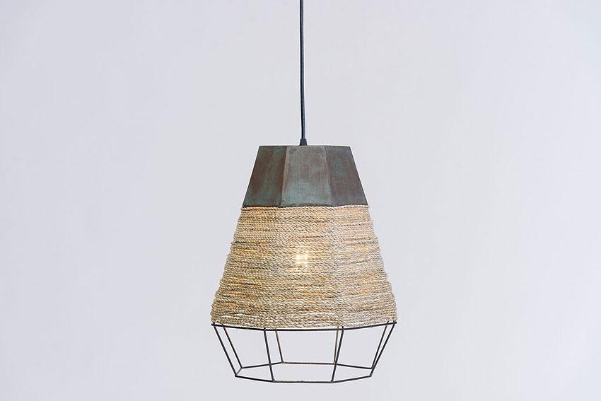 lamparas geometrica de michelle urtecho y cement design (6)