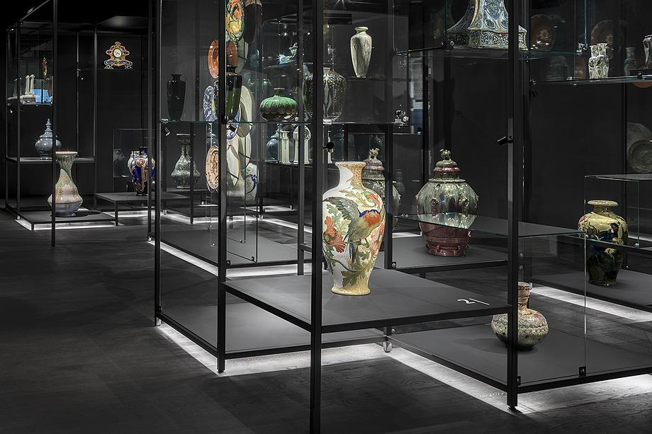 museo nacional de cerámica princessehof por i29 interior architects - foto ewout huibers (16)