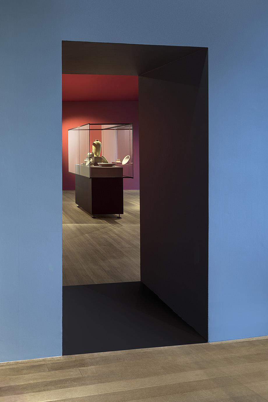 museo nacional de cerámica princessehof por i29 interior architects - foto ewout huibers (19)