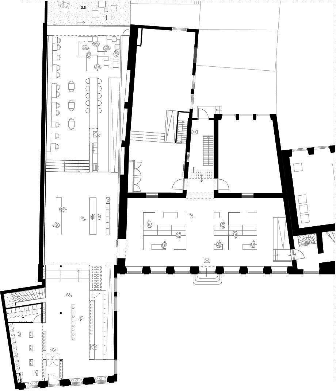 museo nacional de cerámica princessehof por i29 interior architects - planos (21)