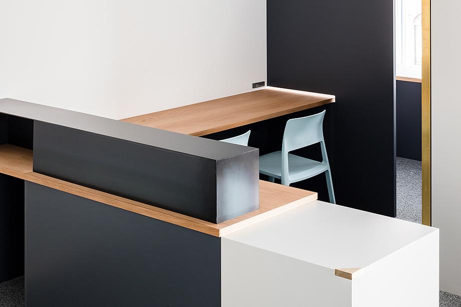 oficina y espacio de estudio de shimpei oda - foto norihito yamauchi (15)