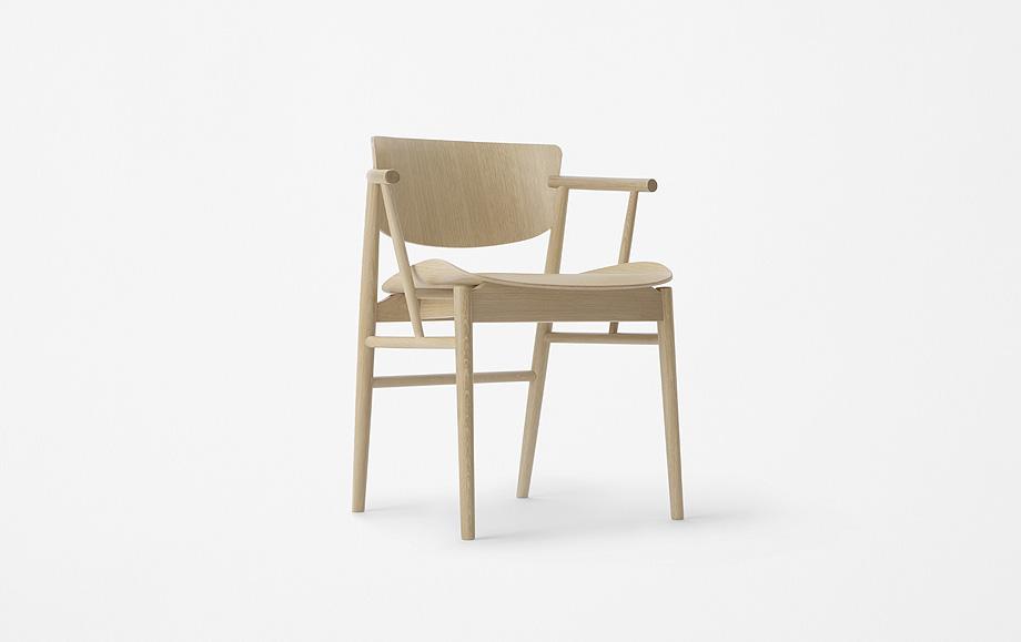 silla n01 de nendo para republic of fritz hansen (5)