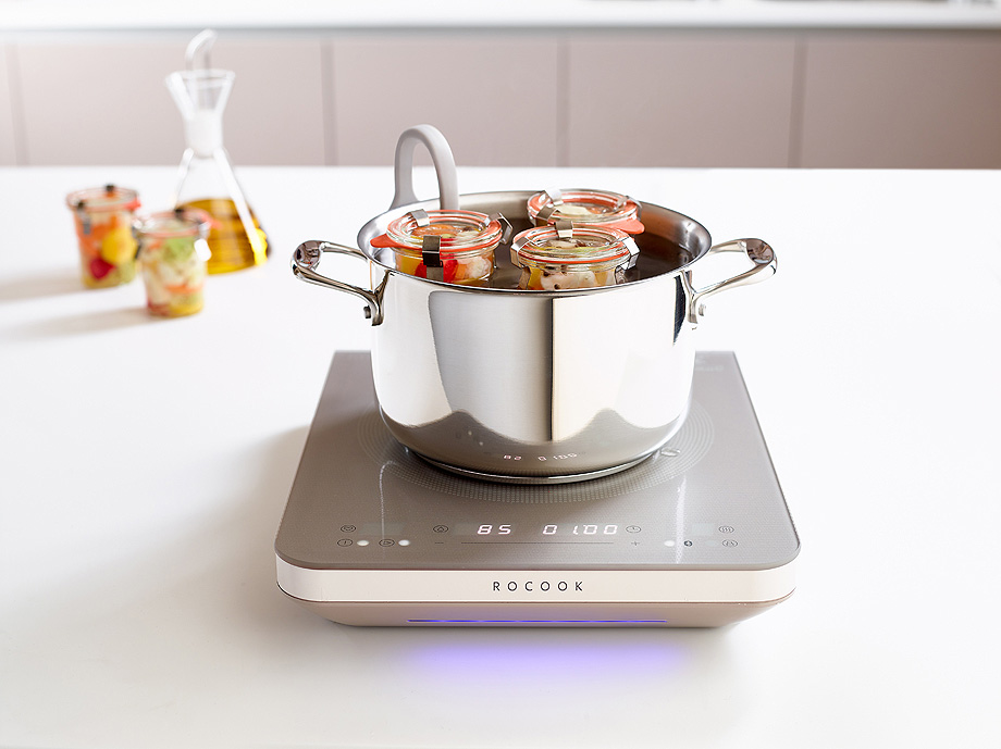 Cooking, cocina, utensilios, utiles, baja temperatura