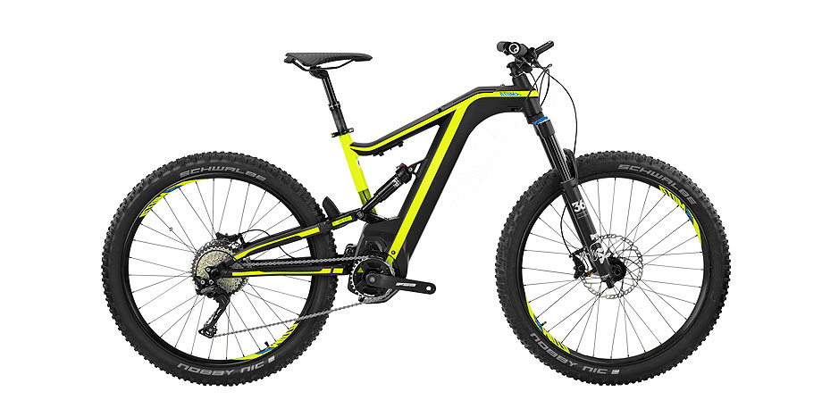 67. Atom X Lynx 6 27,5 Pro