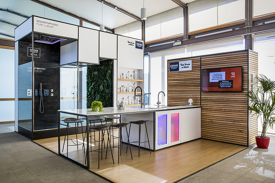 ampliacion showroom grohe en el coam (1)