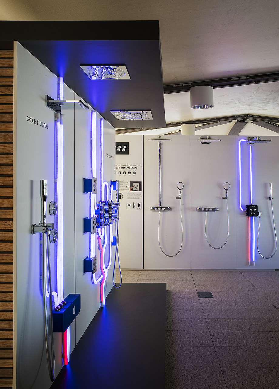 ampliacion showroom grohe en el coam (4)