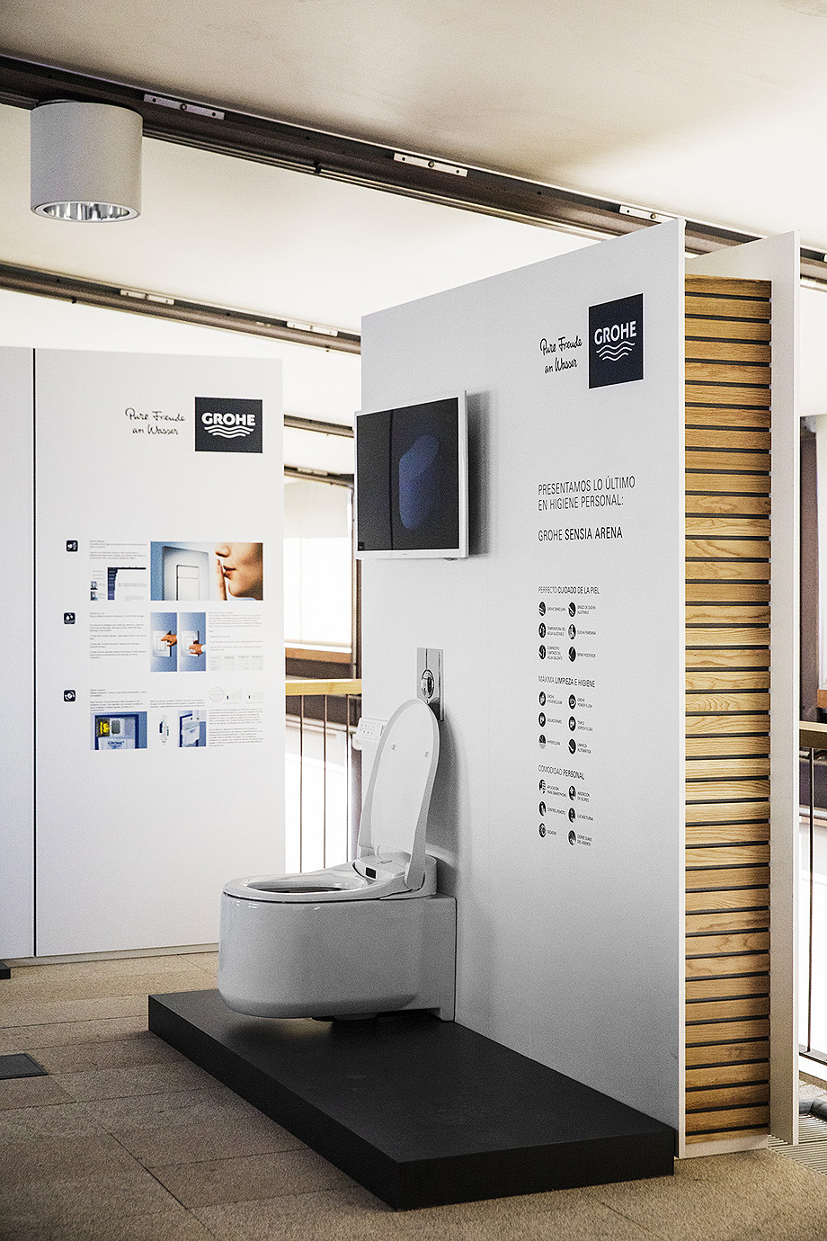 ampliacion showroom grohe en el coam (7)