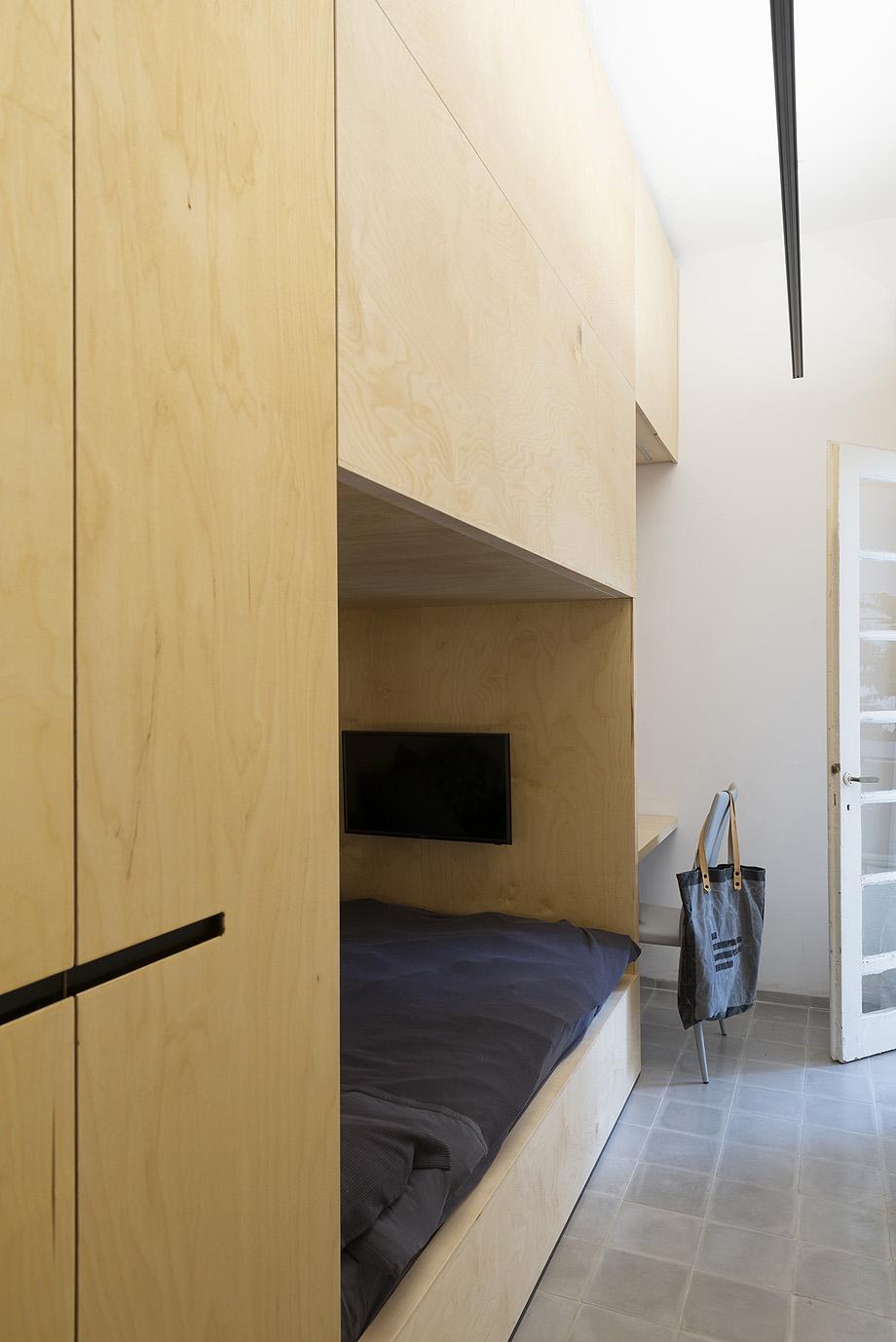 apartamento en tel aviv por xs studio - foto gideon levin (10)