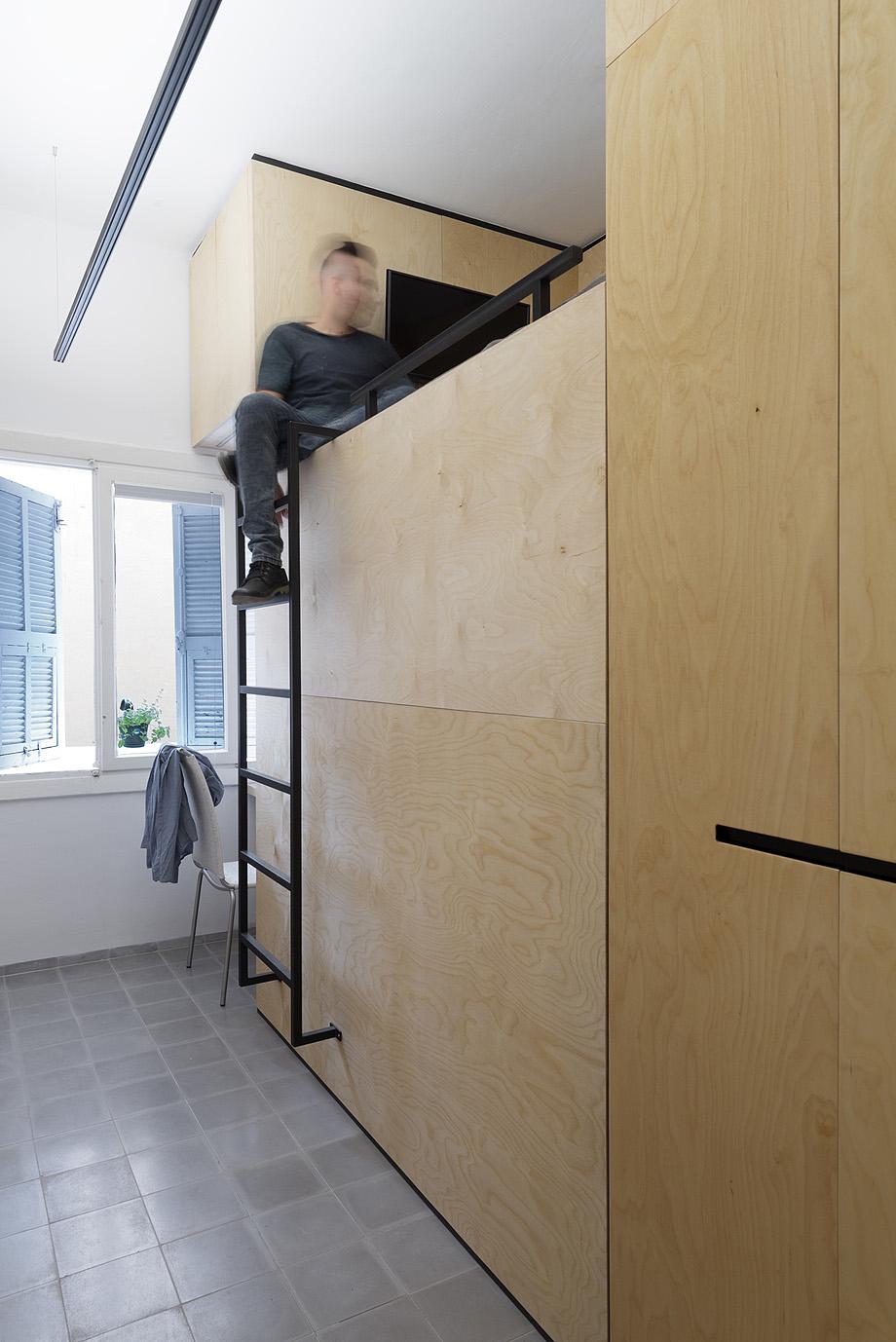 apartamento en tel aviv por xs studio - foto gideon levin (12)