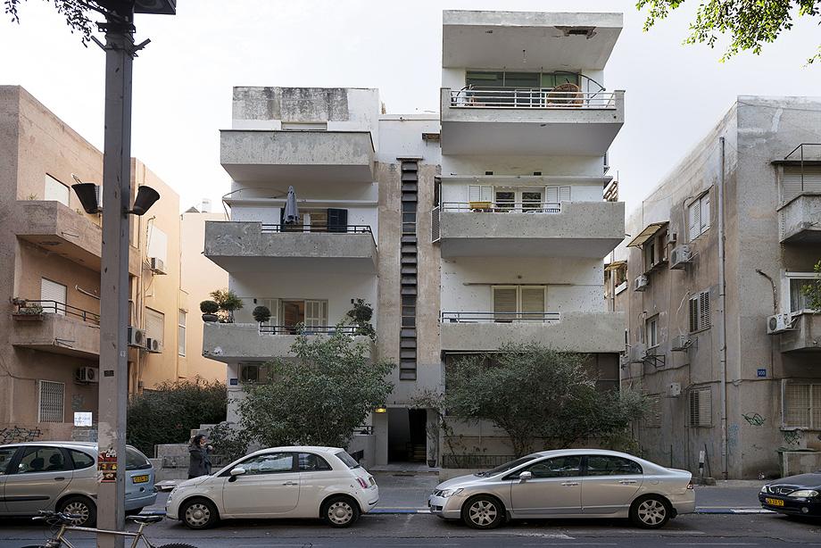 apartamento en tel aviv por xs studio - foto gideon levin (20)