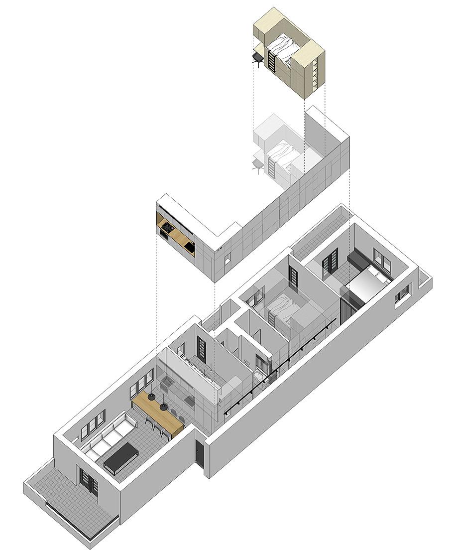 apartamento en tel aviv por xs studio - foto gideon levin (24)