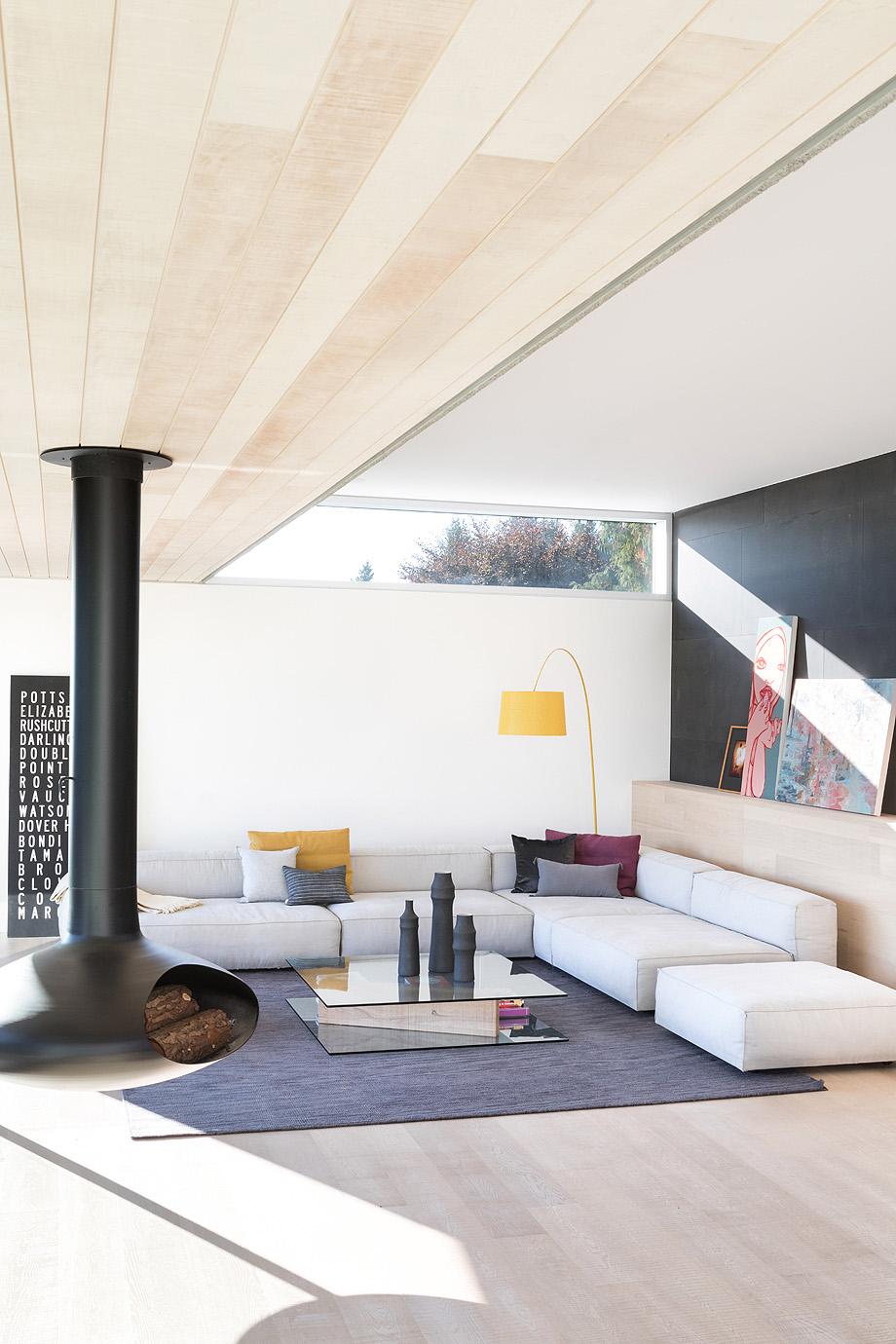 casa en vancouver de mcleod bovell modern houses - foto ema peter (10)