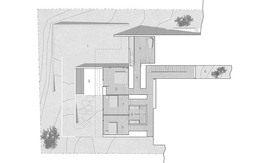 casa en vancouver de mcleod bovell modern houses - foto ema peter (21)