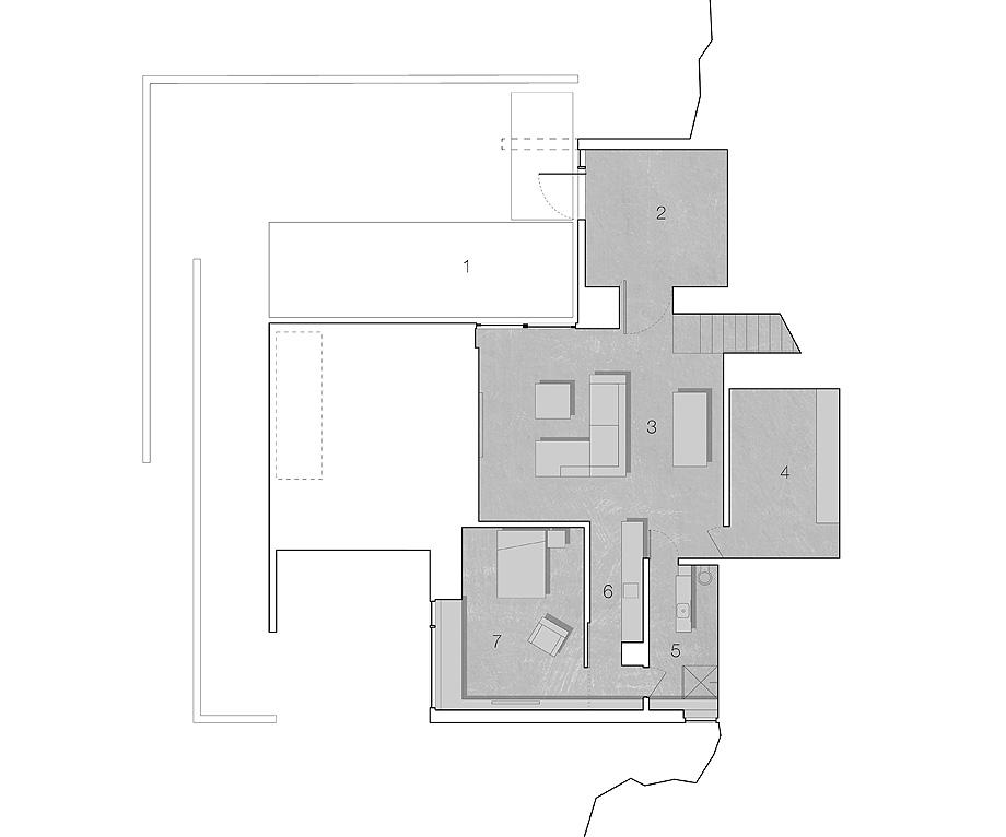 casa en vancouver de mcleod bovell modern houses - foto ema peter (22)