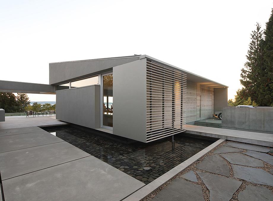 casa en vancouver de mcleod bovell modern houses - foto ema peter (5)