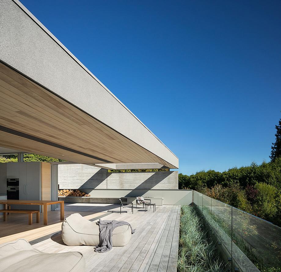 casa en vancouver de mcleod bovell modern houses - foto ema peter (8)