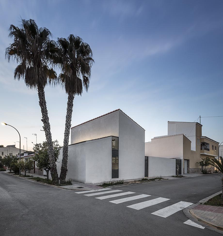 Alberto Facundo Arquitecto