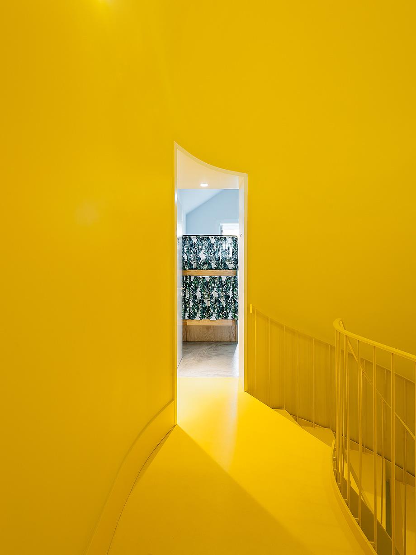 hostel na parede de aurora arquitectos - foto do mal o menos (20)