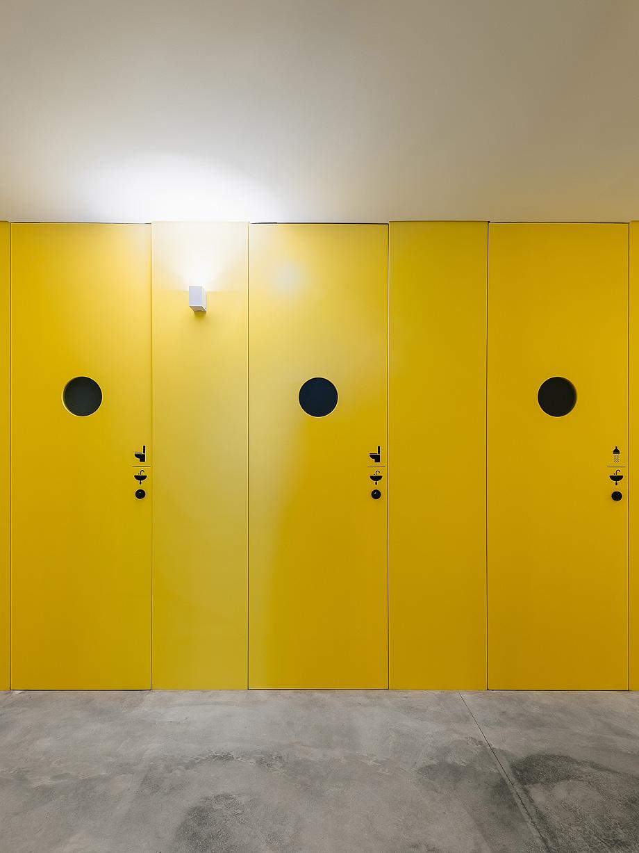 hostel na parede de aurora arquitectos - foto do mal o menos (32)