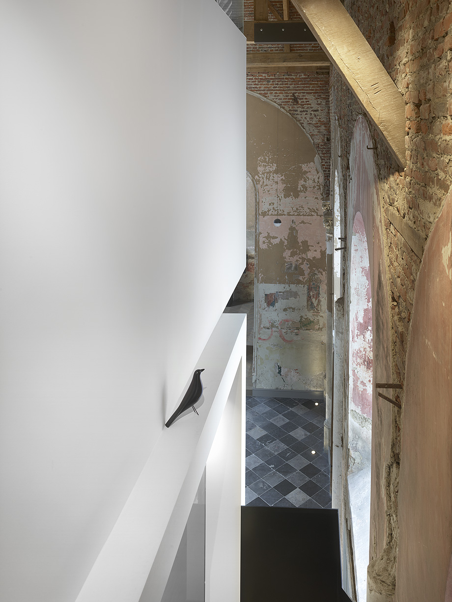 oficina de arquitectura de klaarchitectuur - foto toon grobet (4)