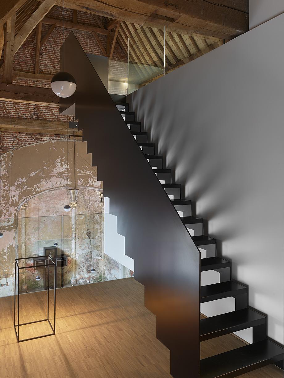oficina de arquitectura de klaarchitectuur - foto toon grobet (5)