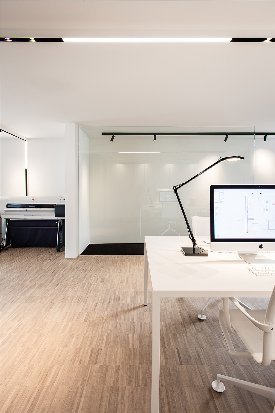 oficina de arquitectura de klaarchitectuur - foto valerie clarysse (4)