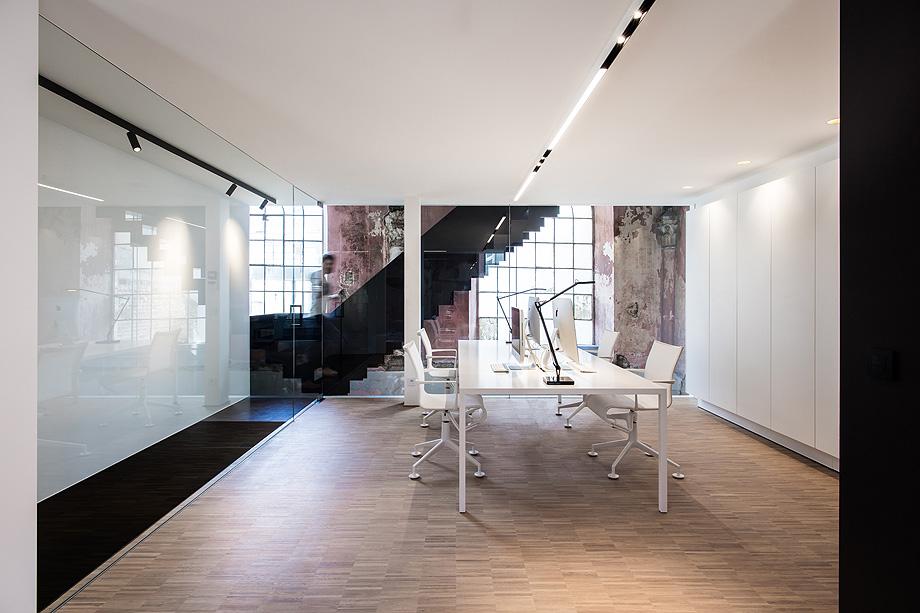 oficina de arquitectura de klaarchitectuur - foto valerie clarysse (5)