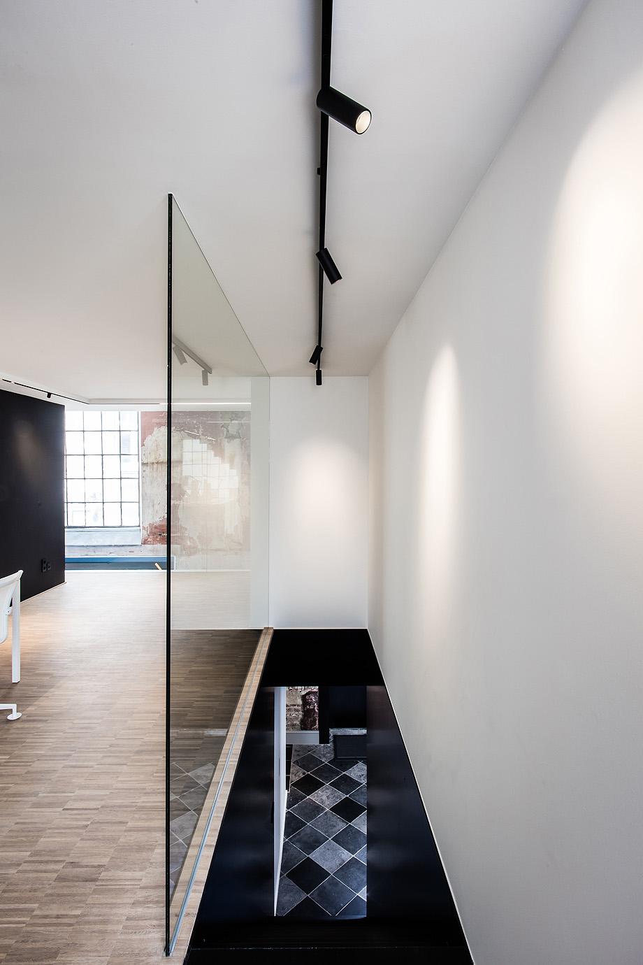 oficina de arquitectura de klaarchitectuur - foto valerie clarysse (6)