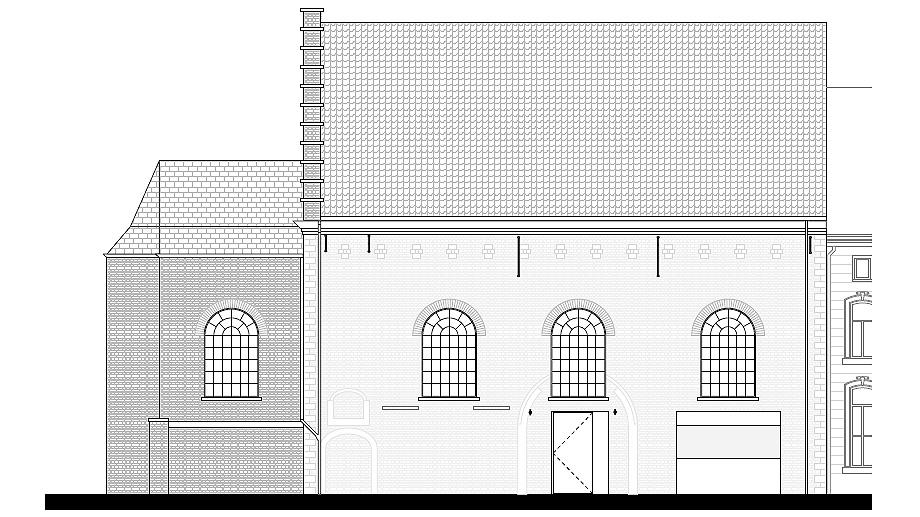oficina de arquitectura de klaarchitectuur - planimetría (7)