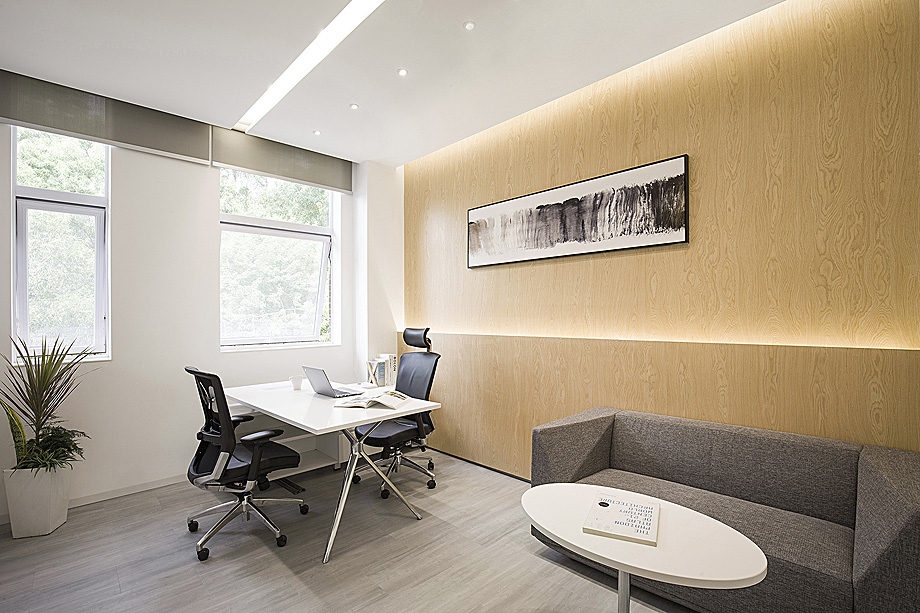oficinas empresa farmaceutica por feeling design - foto wu wen (10)