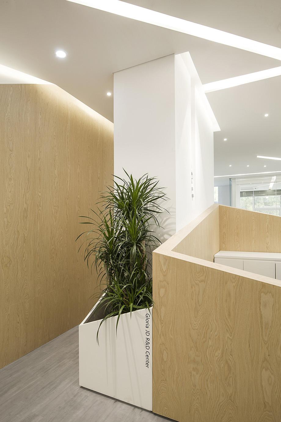 oficinas empresa farmaceutica por feeling design - foto wu wen (13)