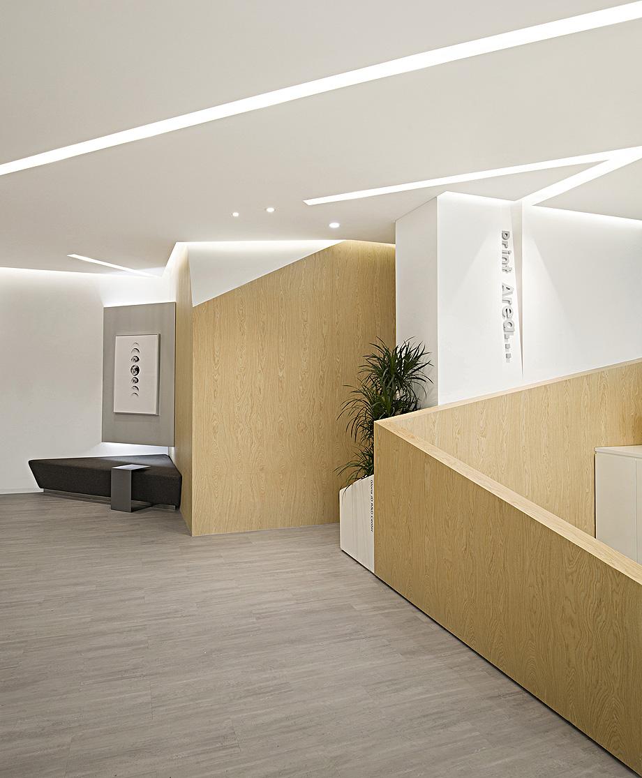 oficinas empresa farmaceutica por feeling design - foto wu wen (5)