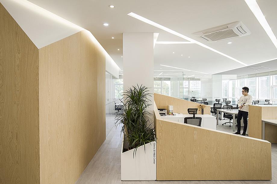 oficinas empresa farmaceutica por feeling design - foto wu wen (6)