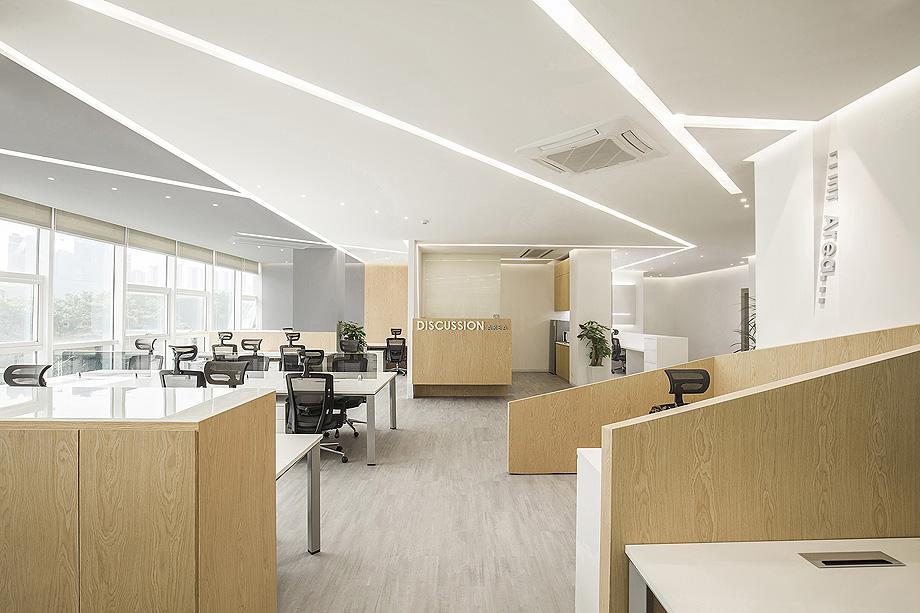oficinas empresa farmaceutica por feeling design - foto wu wen (7)