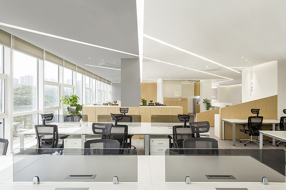 oficinas empresa farmaceutica por feeling design - foto wu wen (9)