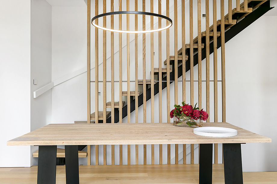 residencia port melbourne por finnis architects y catherine francis - foto les hams (5)