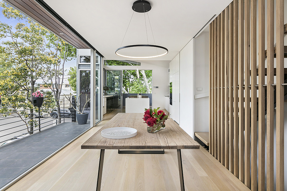 residencia port melbourne por finnis architects y catherine francis - foto les hams (6)