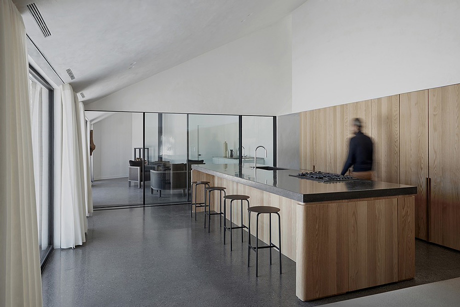 4 casa gauthier de atelier barda - foto maxime desbiens (4)
