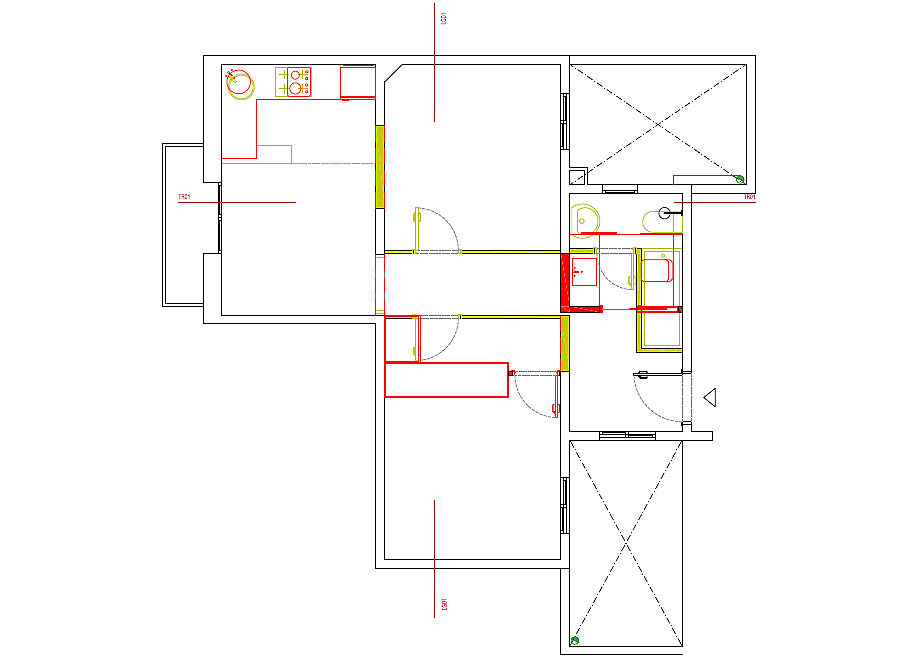 apartamento barceloneta de oriol guimera manrique (22)
