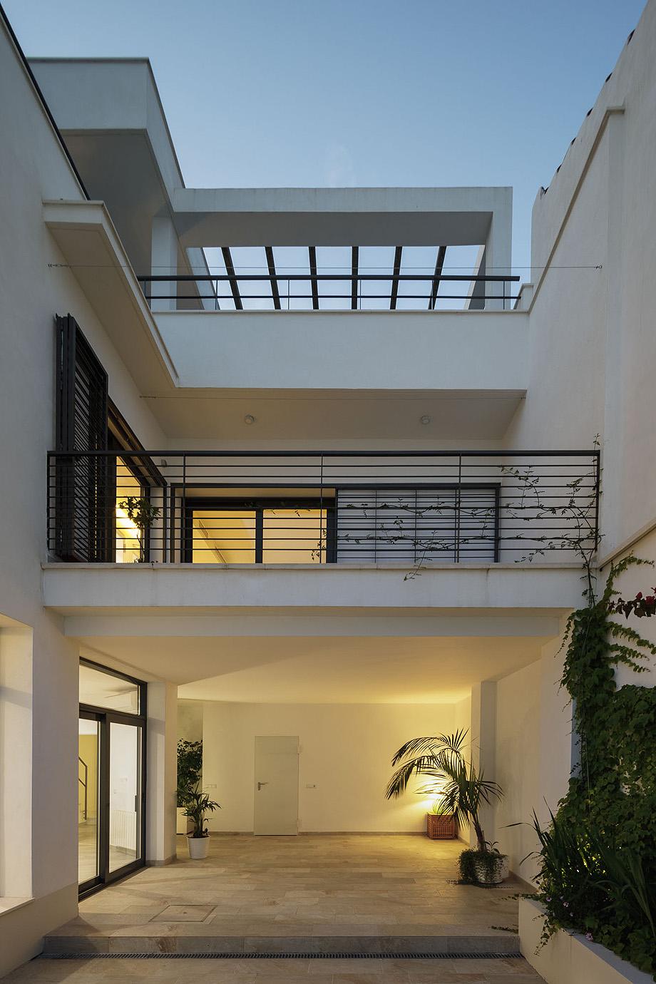 casa cr en sevilla de faq arquitectura - foto fernando alda (6)