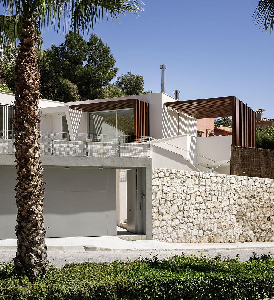 casa en benalmadena de ismo arquitectura - foto fernando alda (1)