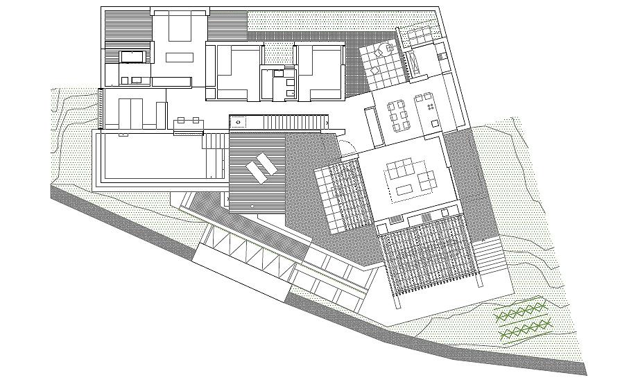 casa en benalmadena de ismo arquitectura - foto fernando alda (16)