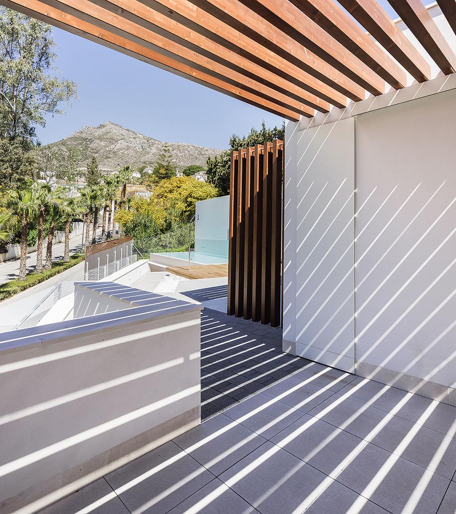 casa en benalmadena de ismo arquitectura - foto fernando alda (3)