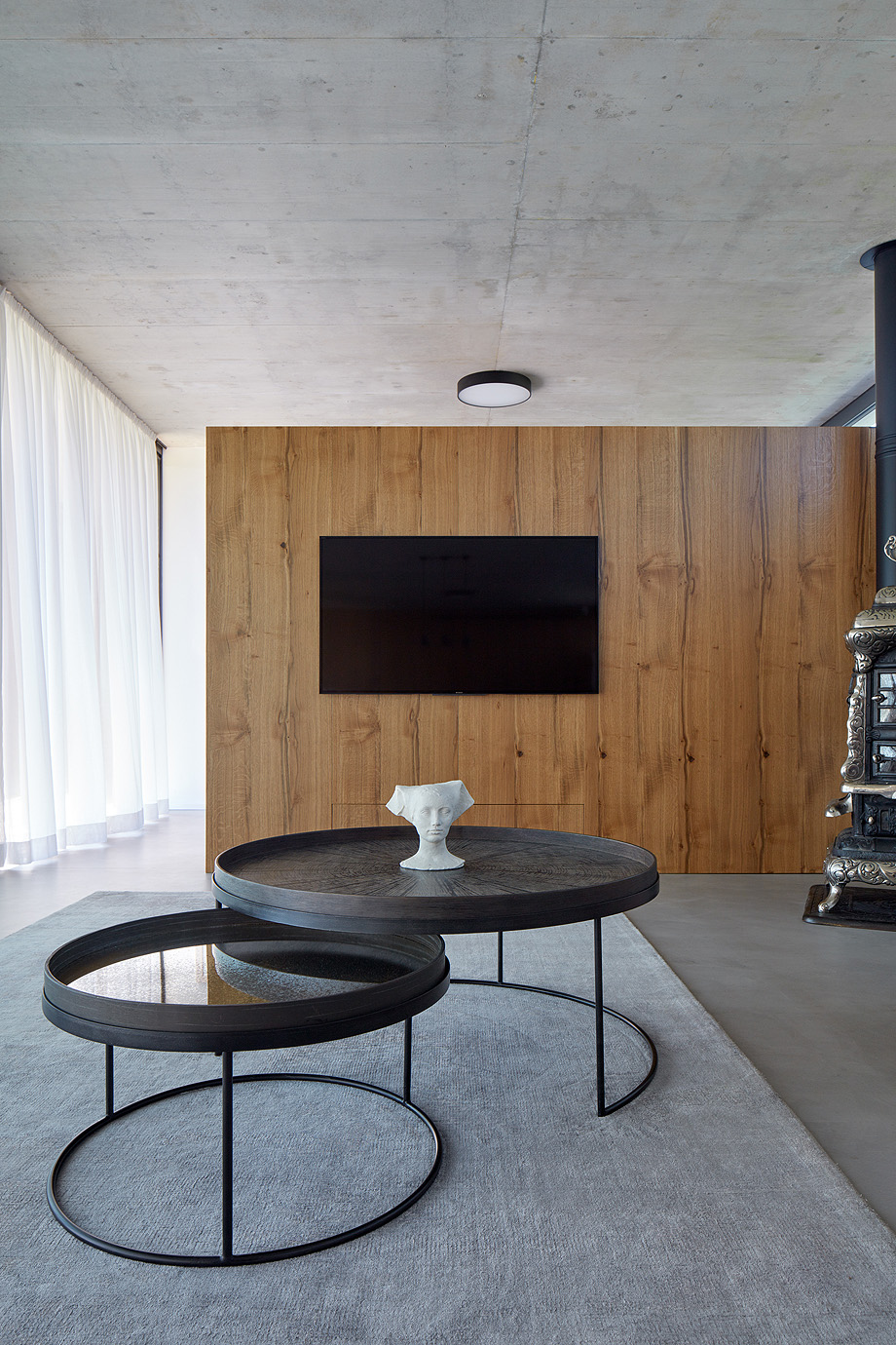 casa familiar de compass architekti - foto boysplaynice (4)