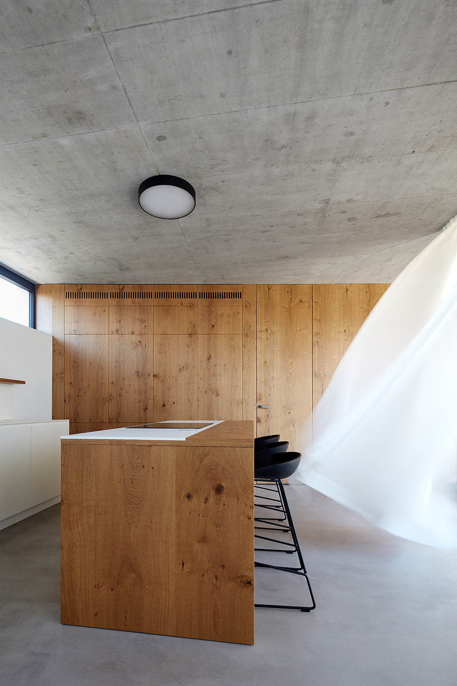 casa familiar de compass architekti - foto boysplaynice (5)