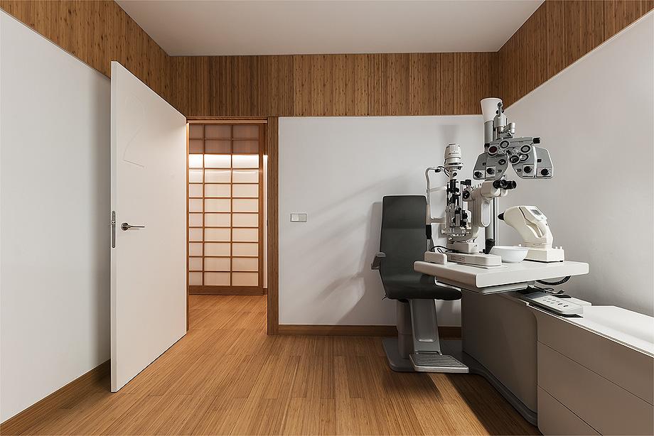 centro oftalmológico de nan arquitectos - foto ivan casal nieto (16)