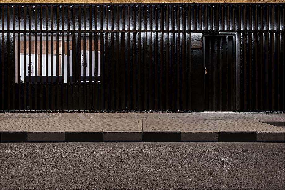 centro oftalmológico de nan arquitectos - foto ivan casal nieto (3)
