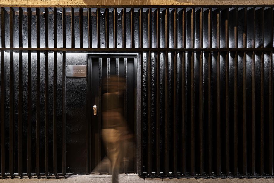 centro oftalmológico de nan arquitectos - foto ivan casal nieto (4)