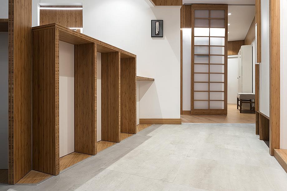 centro oftalmológico de nan arquitectos - foto ivan casal nieto (8)